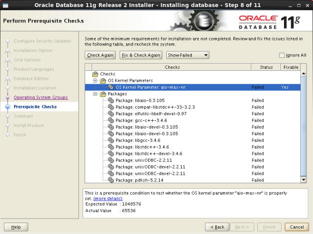 db software kurulum11