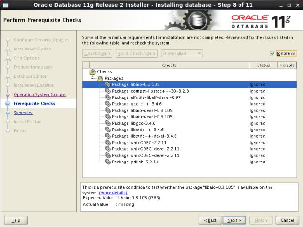 db software kurulum14