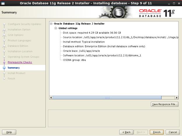 db software kurulum15
