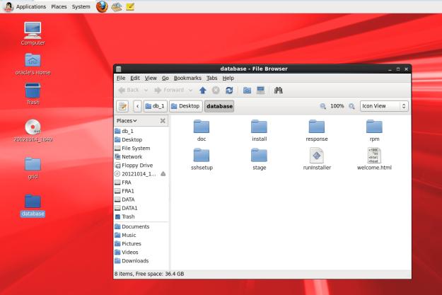db software kurulum2