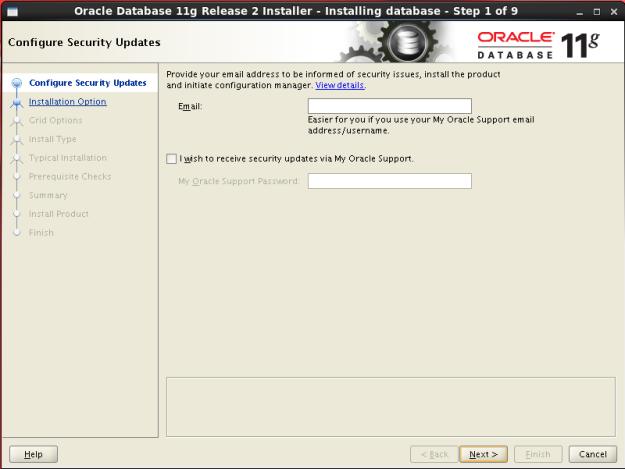 db software kurulum4