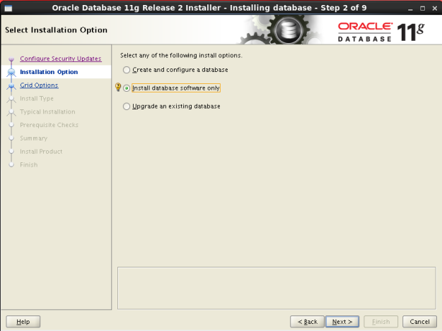db software kurulum5