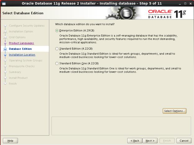 db software kurulum8